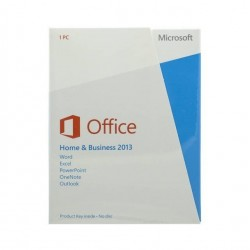 Microsoft Office 2013 Home and Business Download