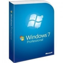 Microsoft Windows 7 Professional-32Bit branded