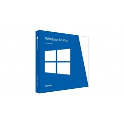Microsoft Windows 8.1 Pro 32bit/64Bit (Download)