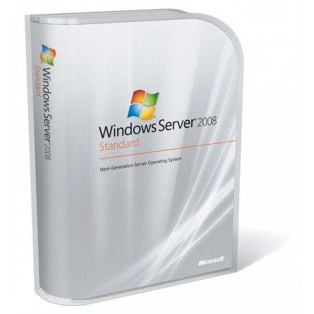 Microsoft Windows Server 2008 English MLP 20 Device CAL