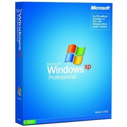 Microsoft Windows XP Pro Full Version Download