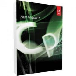 Adobe Captivate v.7.0 - Complete Product - Mac