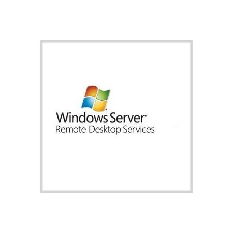 Microsoft Windows 2012 Remote Desktop Services 20 Device CALS