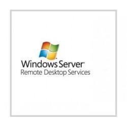 Microsoft Windows 2012 Remote Desktop Services 20 User CALS