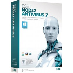 ESET NOD32 v7 2014 AntiVirus 1PC