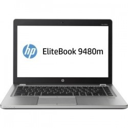 "HP EliteBook Folio 9480m 14"" LED Notebook -"