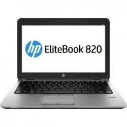 "HP EliteBook 820 G2 12.5"" LED Notebook"
