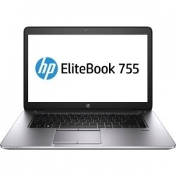 "HP EliteBook 755 G2 15.6"" LED Notebook"