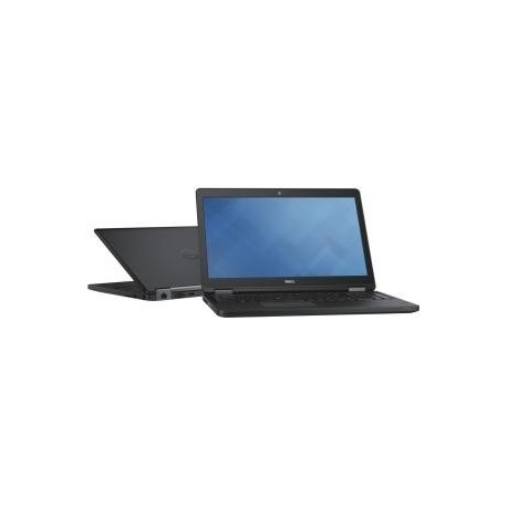 """Dell Latitude 15 5000 E5550 15.6"""" Notebook"""