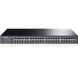 TP-LINK TL-SF1048 48-Port Rackmount Switch