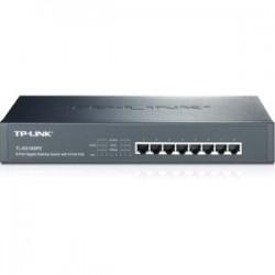 TP-LINK 8-Port Gigabit Desktop/Rackmount Switch