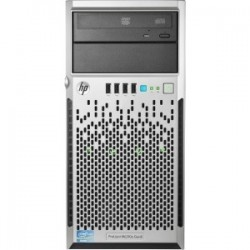 HP ProLiant ML310e G8 4U Micro Tower Server
