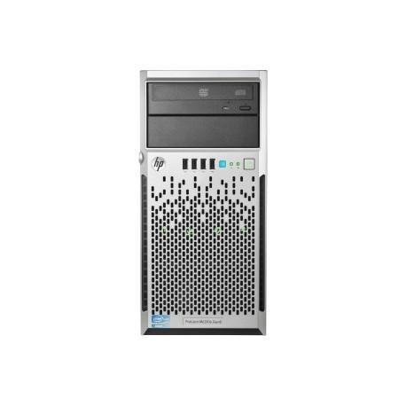 HP ProLiant ML310e G8 4U Micro Tower Server