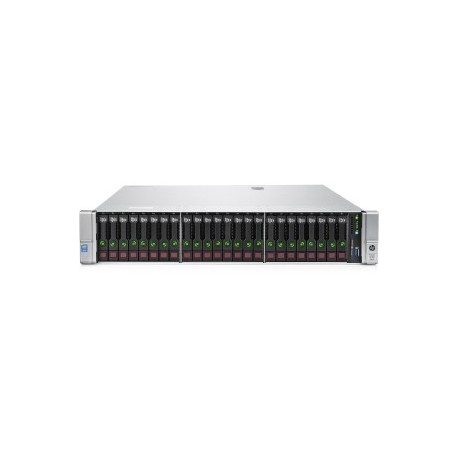 HP ProLiant DL380 G9 2U Rack Server