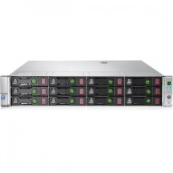 HP ProLiant DL380 G9 2U Rack Server