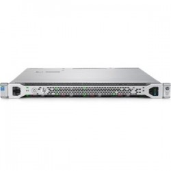 HP ProLiant DL360 G9 1U Rack Server
