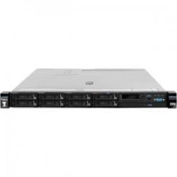 Lenovo System x x3550 M5 5463EEU 1U Rack Server