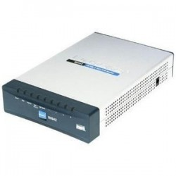 Cisco RV042 4-port Fast Ethernet VPN Router