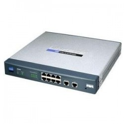 Cisco RV082 8-port Fast Ethernet VPN Router