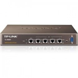 TP-LINK TL-R480T+ SMB Load Balance Router