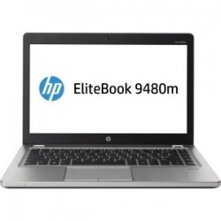 HP EliteBook Folio 9480m 14 LED Ultrabook