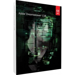 Adobe Dreamweaver CS6 Win - Download