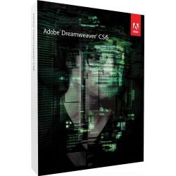 Adobe Dreamweaver CS6 Win - Download