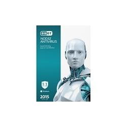 ESET NOD32 v7 2015 AntiVirus 1PC