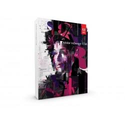 Adobe InDesign CS6 Mac - Download