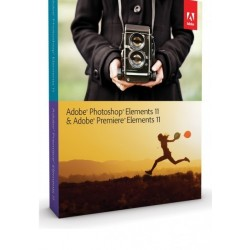 Adobe Photoshop Elements 11 & Premiere Elements 11 Download