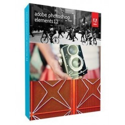 Adobe Photoshop Elements 12 dvd