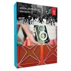 Adobe Photoshop Elements 12 dvd